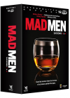 Mad Men - Saisons 1 à 4 - DVD