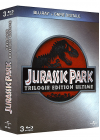 Jurassic Park Trilogie (Édition Ultime - Blu-ray + Copie digitale) - Blu-ray