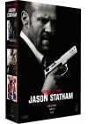 Coffret 3 films Jason Statham : Homefront + Parker + Safe (Pack) - DVD