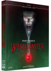 Wishmaster (Édition Collector Blu-ray + DVD + Livret) - Blu-ray