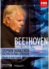 Beethoven - Sonates pour piano Nos 31 & 32 - Stephen Kovacevich - DVD