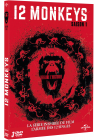 12 Monkeys - Saison 1 - DVD