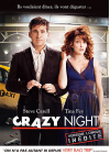 Crazy Night (Version longue inédite) - DVD