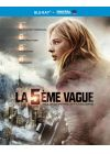 La 5ème vague (Blu-ray + Copie digitale) - Blu-ray