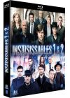 Insaisissables 1 & 2 - Blu-ray