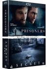 Prisoners + The Secret (Pack) - Blu-ray