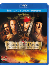 Pirates des Caraïbes : La malédiction du Black Pearl (Édition 2 Blu-ray) - Blu-ray