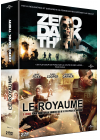 Zero Dark Thirty + Le Royaume (Pack) - DVD