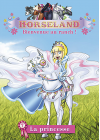 Horseland, bienvenue au ranch ! Vol. 7 : La princesse - DVD