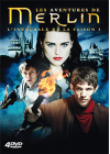 Merlin - Saison 3 - DVD