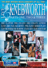 Live at Knebworth : Parts One, Two & Three - DVD