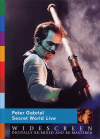 Peter Gabriel - Secret World Live - DVD