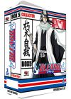 Bleach - Saison 1 : Box 5 : The Rescue, Part 1 (Édition Collector Numérotée) - DVD