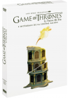 Game of Thrones (Le Trône de Fer) - Saison 6 (Édition Exclusive Amazon.fr) - DVD