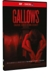 Gallows (DVD + Copie digitale) - DVD