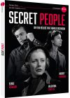 Secret People - DVD