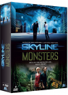 Skyline + Monsters (Pack) - DVD