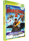 Dragons 2 (DVD + Digital HD) - DVD