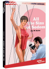 All the Sins of Sodom - DVD
