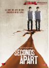 Seconds Apart - DVD