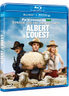 Albert à l'Ouest (Blu-ray + Copie digitale) - Blu-ray