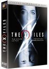 The X-Files - Le Film + Régenération (Pack) - DVD