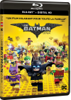 Lego Batman, le film (Blu-ray + Copie digitale) - Blu-ray