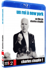 Un Roi à New York - Blu-ray