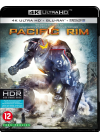 Pacific Rim (4K Ultra HD + Blu-ray + Copie Digitale UltraViolet) - Blu-ray 4K