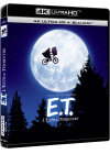 E.T., l'Extra-Terrestre (4K Ultra HD + Blu-ray + Digital UltraViolet) - Blu-ray 4K
