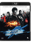 The King of Fighters - Blu-ray