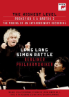 Lang Lang : The Highest Level - DVD
