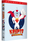Krypto le superchien - Coffret - DVD
