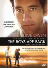 The Boys Are Back - DVD