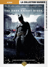 Batman - The Dark Knight Rises - DVD