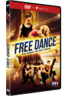 Free Dance (DVD + Copie digitale) - DVD