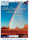 USA Côte Ouest et Far West 1 - Le show de la nature - DVD