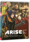 Ghost in the Shell : Arise - Les Films - Border 3 : Ghost Tears + Border 4 : Ghost Stands Alone - DVD