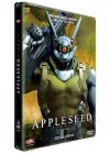 Appleseed (Édition Simple boîtier SteelBook - Facing Briareos) - DVD