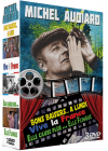 Michel Audiard : Elle cause plus, elle flingue +  Bons baisers, à lundi + Vive la France (Pack) - DVD
