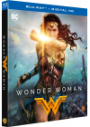 Wonder Woman (Blu-ray + Copie digitale) - Blu-ray