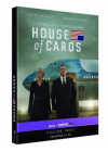 House of Cards - Saison 3 (DVD + Copie digitale) - DVD