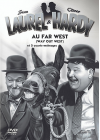 Laurel & Hardy - Laurel et Hardy au Far West - DVD