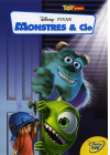 Monstres & Cie - DVD