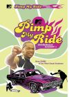 Pimp My Ride - The Complete First Season - DVD