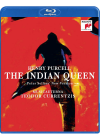 Henry Purcell : The Indian Queen - Blu-ray
