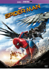 Spider-Man : Homecoming (DVD + Digital UltraViolet + Comic Book) - DVD