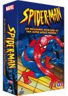 Spider-Man - Coffret - Volumes 4 à 6 (Pack) - DVD