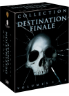 Collection Destination finale - Volumes 1 à 5 - DVD