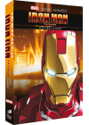 Iron Man, série animée - DVD